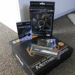 Hardware Acryl Box #1