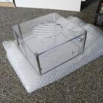 Hardware Acryl Box #2