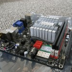 Hardware Acryl Box #6