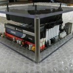 Hardware Acryl Box #7