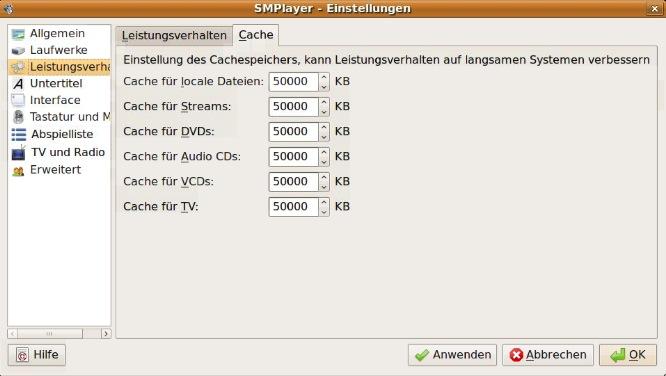 ubuntu vdpau 2 - Ubuntu - NVIDIA VDPAU + SMplayer