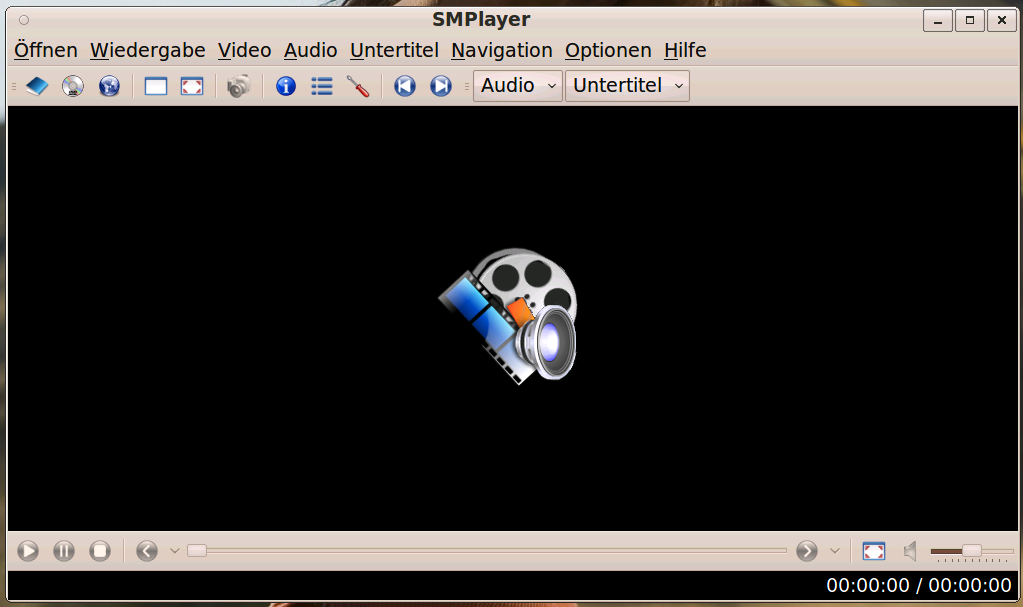 Linux SMPlayer