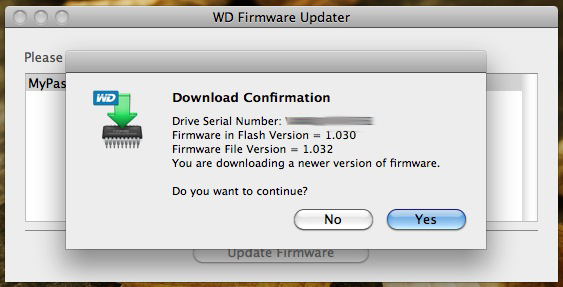 osx wd firmware updater - WD My Passport Essential - Virtuelles CD/DVD Laufwerk