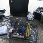 hardware htpc schwarz 02 150x150 - Projekt HTPC - Das kleine Schwarze (ITX - DVB-S2 - XBMC - PC-Q07)