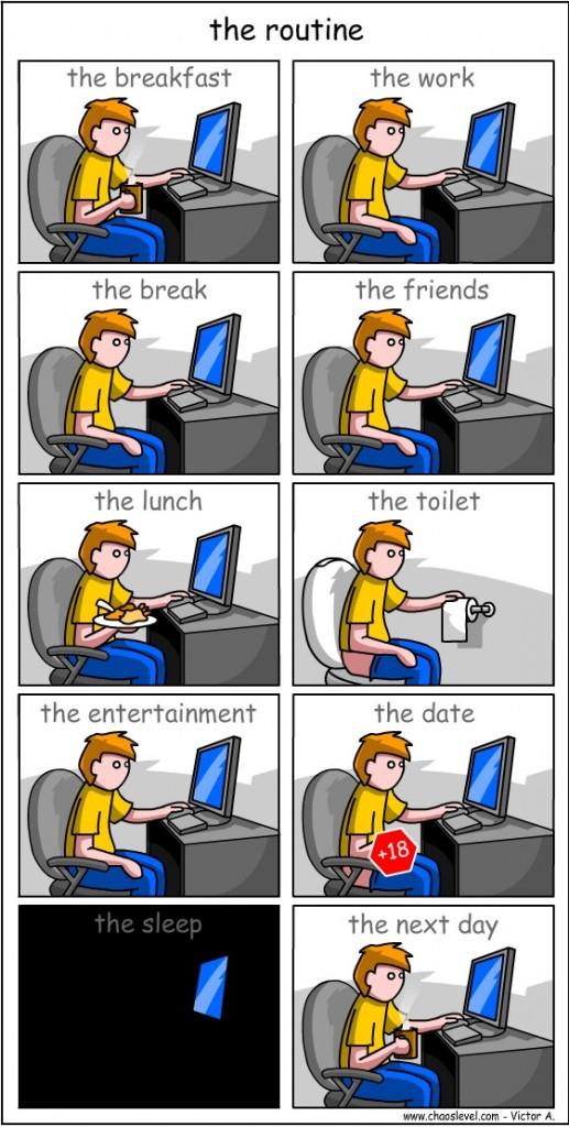 Blog Modern Life