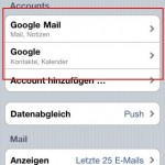 iphone 1 mail accs 150x150 - iPhone - iOS4 - Google Sync (Mail, Kalender, Kontakte, Notizen)