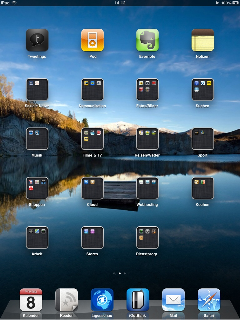 Apple iPad2 Screenshot 01