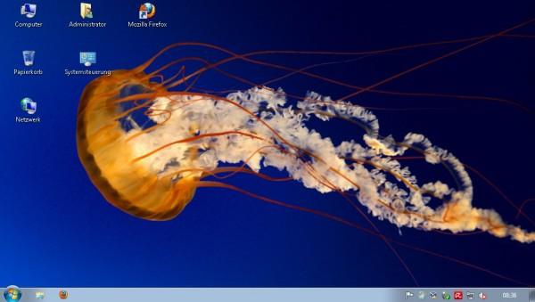 windows 7 desktop ohne passwort 600x339 - Windows 7 – Passwort vergessen / knacken / umgehen / zurücksetzen