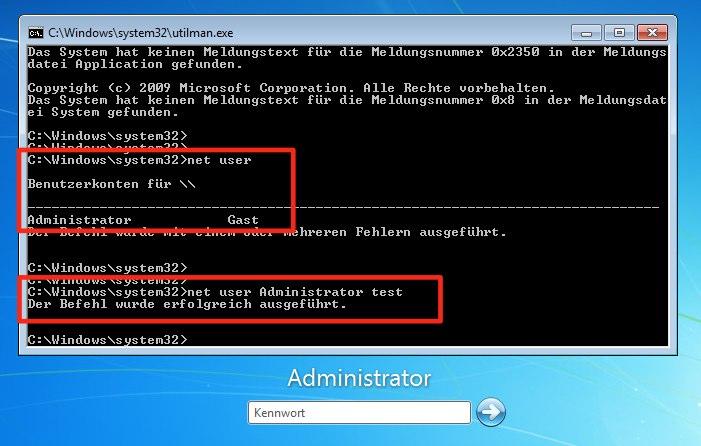 mac mail passwort anzeigen