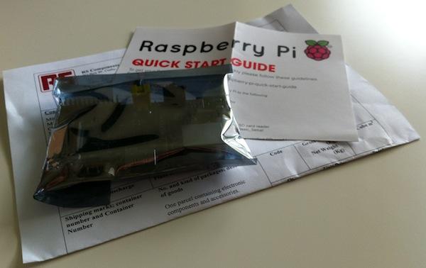 raspberry pi verlosung - Verlosung - Raspberry Pi - kreditkartengroßer Einplatinen-Computer