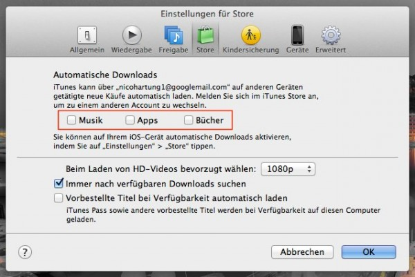 osx mobile applications loeschen 02 600x401 - OSX - iTunes - Mobile Applications Ordner richtig aufräumen