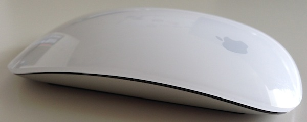 Apple Magic Mouse - Bluetooth