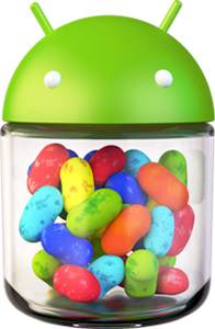 Google Android - Jelly Bean