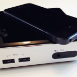 intel nuc groesse iphone 5 150x150 - Projekt Media-PC - Hardware - Intel NUC D34010WYK