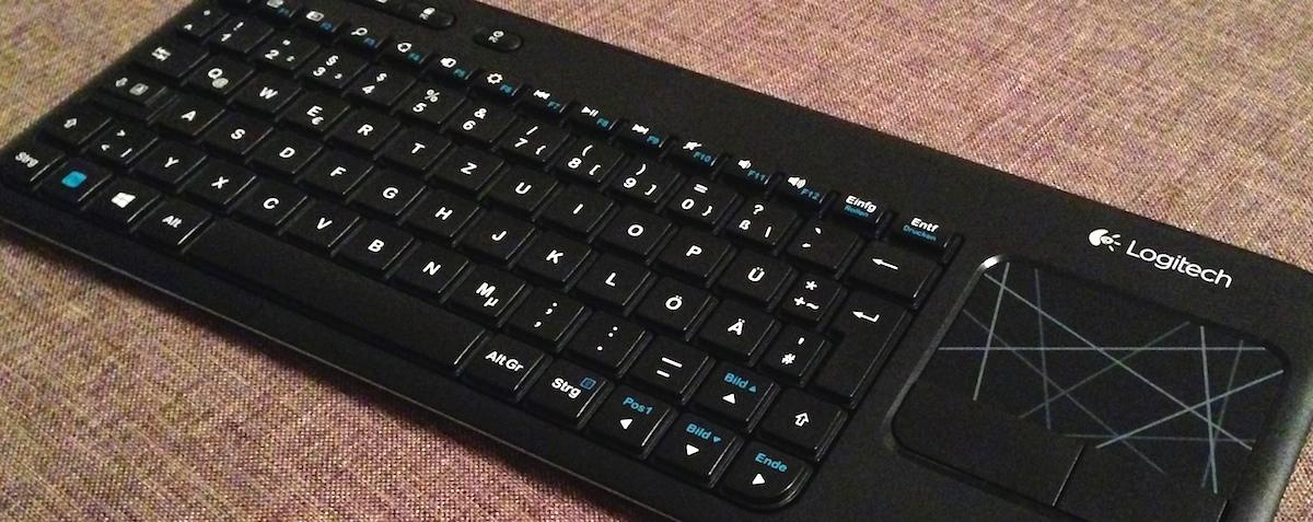 x ubuntu deutsches tastaturlayout schnurlose logitech tastaturen. Black Bedroom Furniture Sets. Home Design Ideas