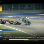 XBMC im Live TV - RTL