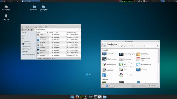 XFCE - Xubuntu