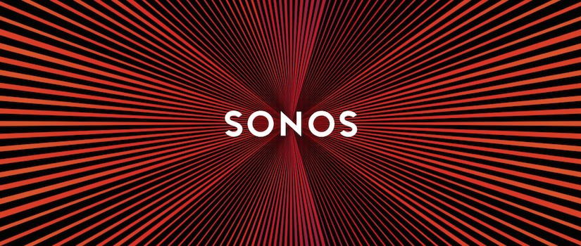 sonos app splash 825x350 - Test – Sonos Play:1 - Smart Home