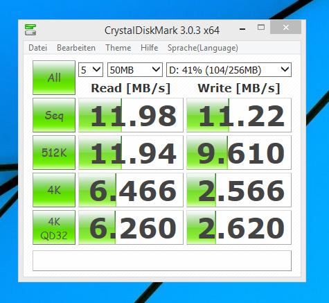 SanDisk Extreme 16GB microSDHC UHS-I Class 10 U3