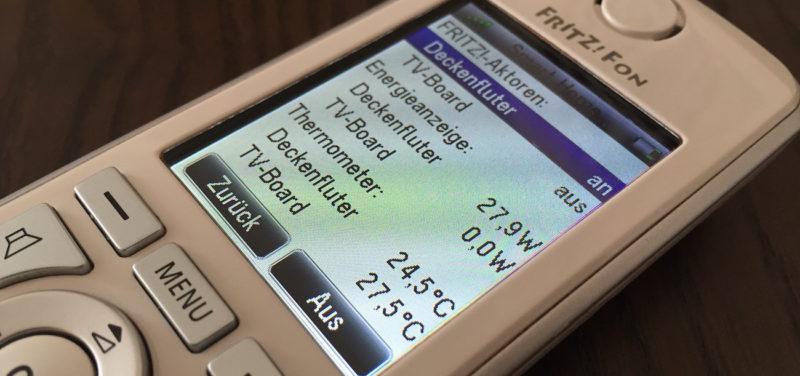 avm fritz dect 200 fritzfon 800x376 - Erfahrungsbericht – AVM FRITZ!DECT 200