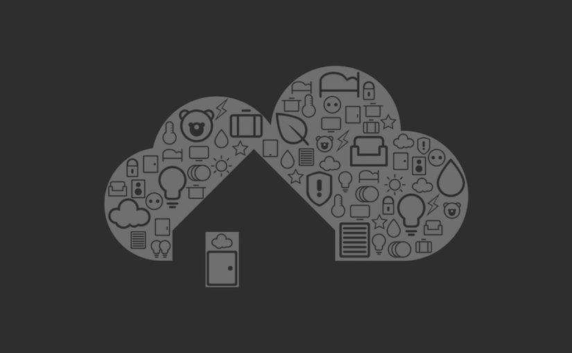 homee logo banner 825x510 - Erfahrungsbericht - homee mit AVM FRITZ!DECT 200 verbinden