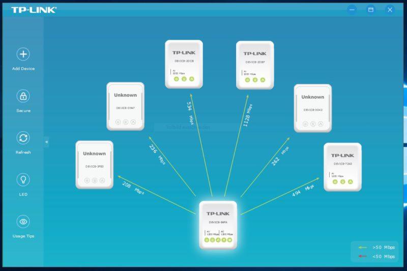 tp link tpPLC startseite 800x532 - Erfahrungsbericht – TP-Link AV1200 WiFi ac – Powerline mit WLAN