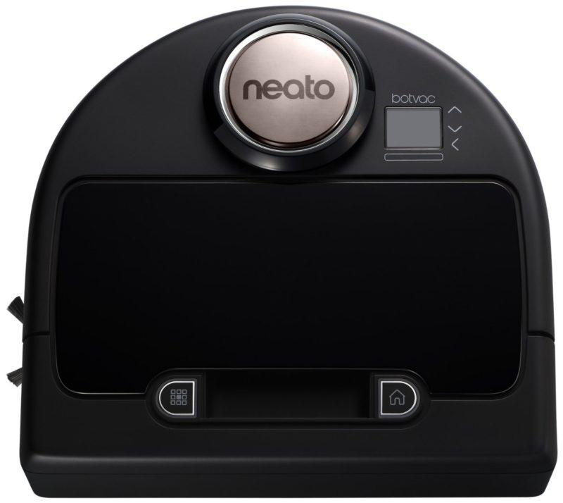 neato botvac connected pressebild von oben 800x714 - Test – Neato Botvac Connected Staubsaugerroboter