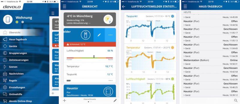 devolo home control neue app 800x349 - Devolo Home Control - Neue mobile App für iOS und Android