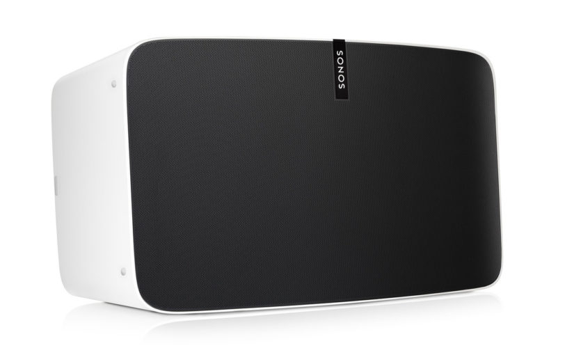 Test – Sonos PLAY:5 (2. Generation)