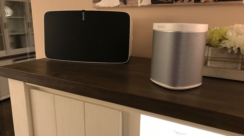 sonos play5 gen2 vs play1 800x447 - Test – Sonos PLAY:5 (2. Generation)