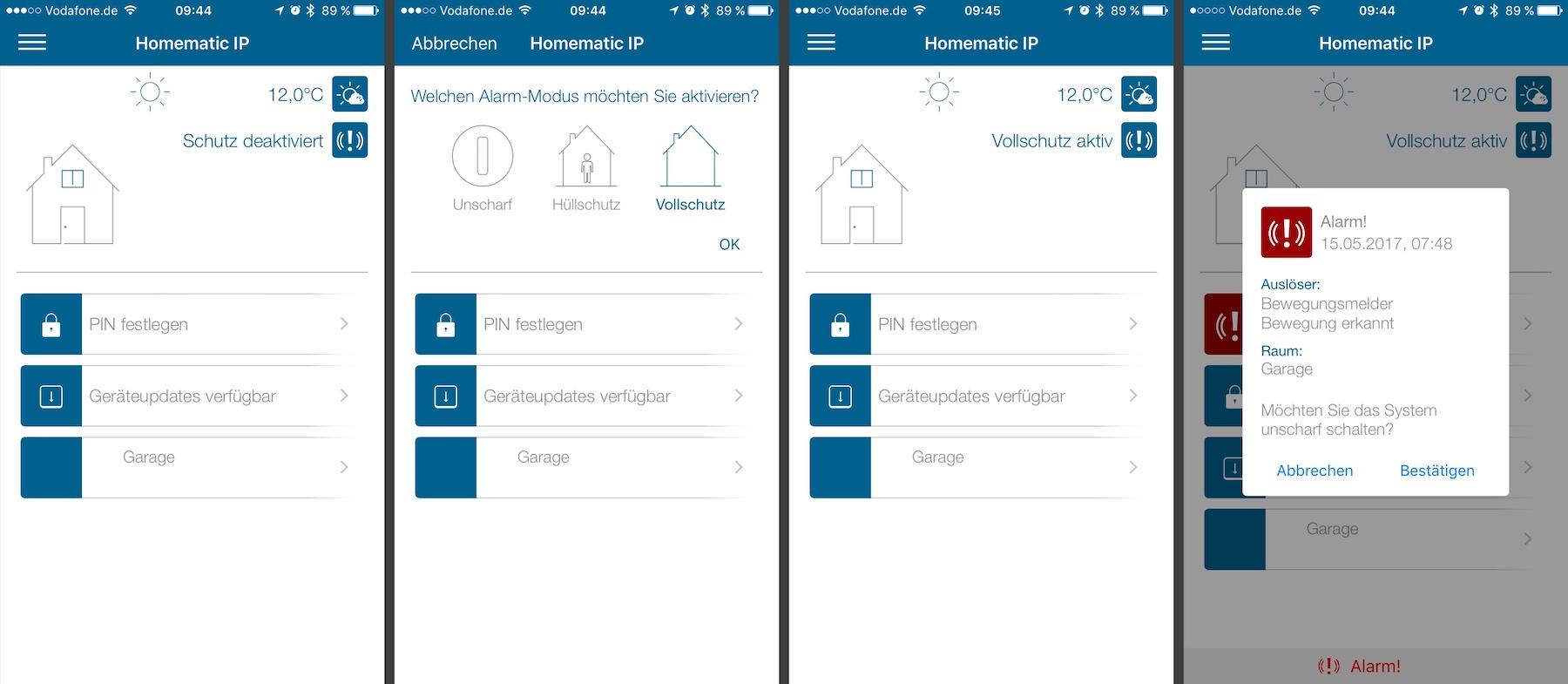 test – homematic ip starter set sicherheit › loggn.de