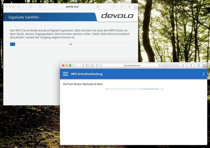 devolo gigagate satellite screenshot 12 800x567 - Test /Erfahrungsbericht - devolo GigaGate Starter Kit