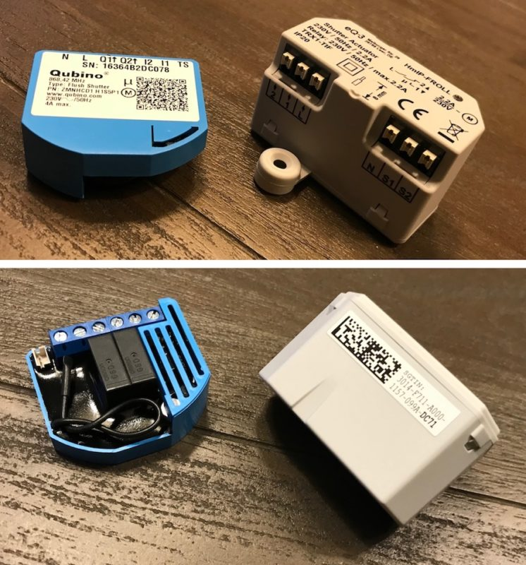 homematic ip rollladenaktor unterputz hmip froll im vergleich zum qubion 746x800 - Test - HomeMatic IP - Rollladenaktor Unterputz (HmIP-FROLL)