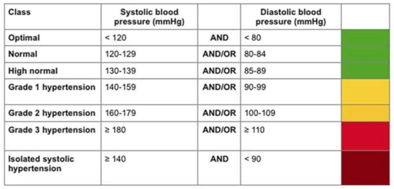 nokia bpm plus blutdruckmessgeraet messwerte einordung eu 800x385 - Test - Nokia BPM+ - kompaktes Bluetooth Blutdruckmessgerät