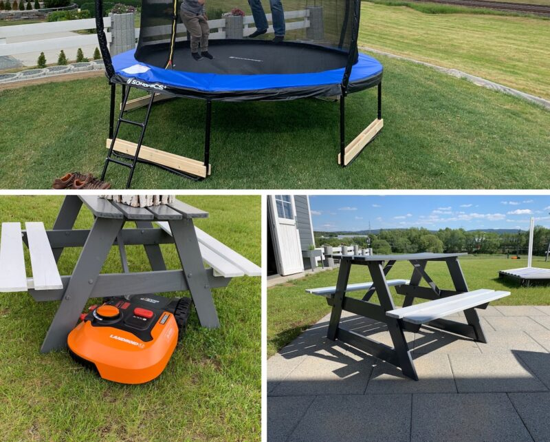 worx landroid m500 wr141e modifikationen kinder sitztisch trampolin 800x642 - Test - Worx Landroid M500 2019 (WR141E) - Mähroboter
