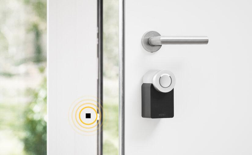 Test – NUKI Combo 2.0 – Smartes Türschloss mit Apple HomeKit