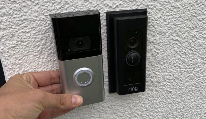 ring video doorbell 3 plus vergleich pro 800x461 - Test - Ring Video Doorbell 3 Plus