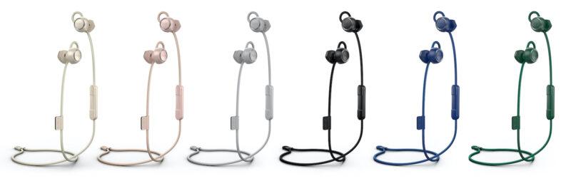Teufel SUPREME IN Farben 800x254 - Test - Teufel SUPREME IN - Bluetooth Earbud-Kopfhörer